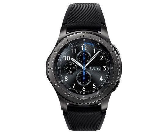 Samsung Smartwatch for Husband