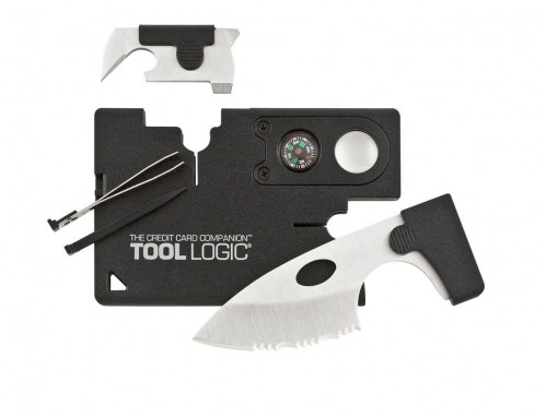 Cheap Swiss Army Wallet Tool