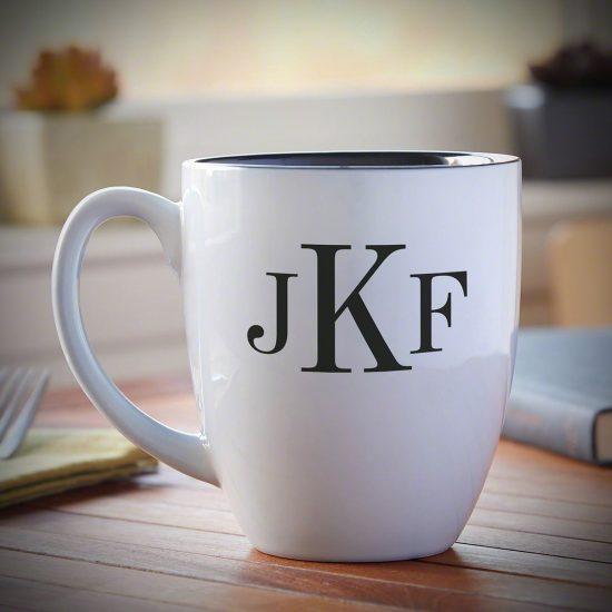 White Coffee Mug Coffee Loving Fathers Appreciate