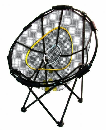 Collapsible Chipping Net