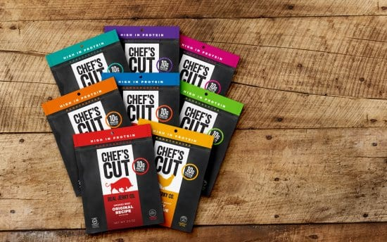 Beef Jerky Gift Set for Father's Day
