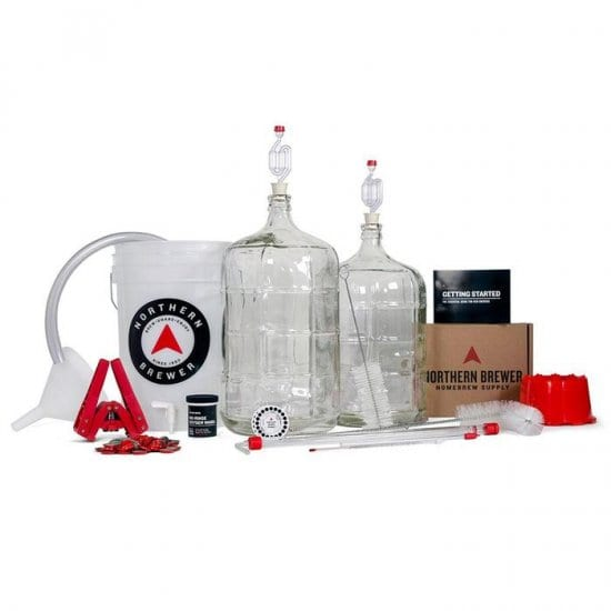 Home Beer Brewing Kit from Northern Brewer