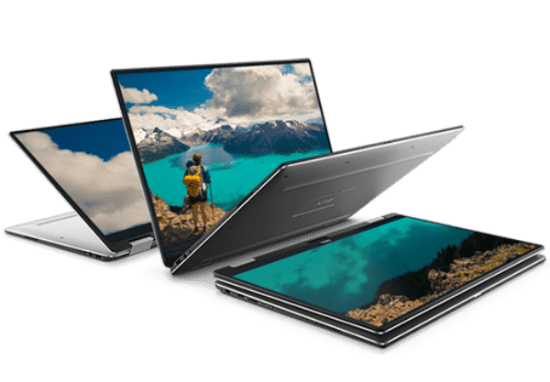 2-in-1 Tablet and Laptop for College Graduates