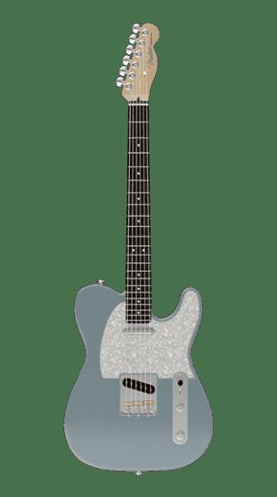 Custom Fender Guitar