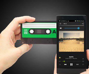 Sharetape Digital & Physical Mixtape