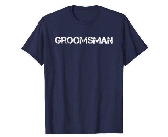Groomsmen T-Shirts