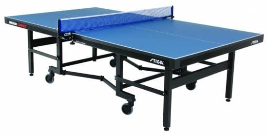 Stiga Ping-Pong Table