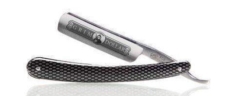 Classic Shaving Engraved Straight Razor