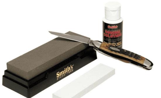 Smith's Knife Sharpening Kit