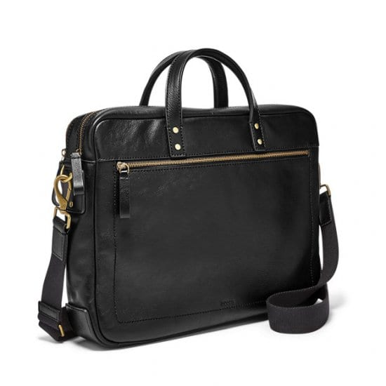 A Leather Briefcase Makes a Great Husband Birthday Gift