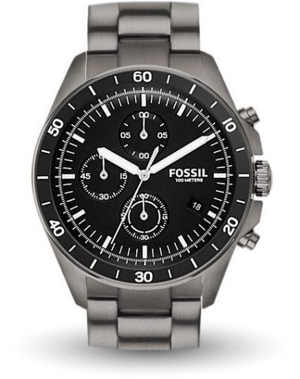 Customizable Fossil Watch