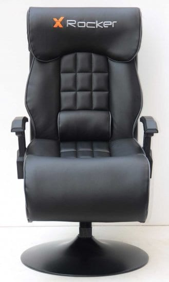 Fully Loaded Gaming Chair