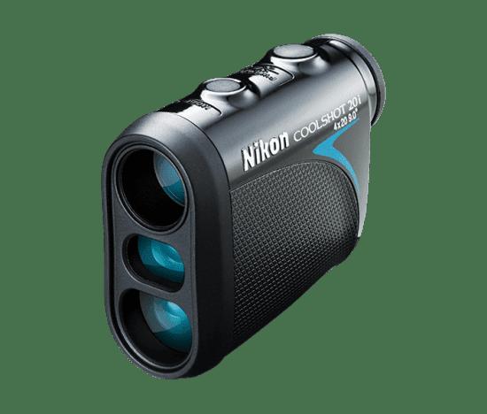 Nikon Coolshot Range Finder