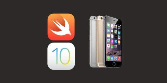 iOS App Making Class