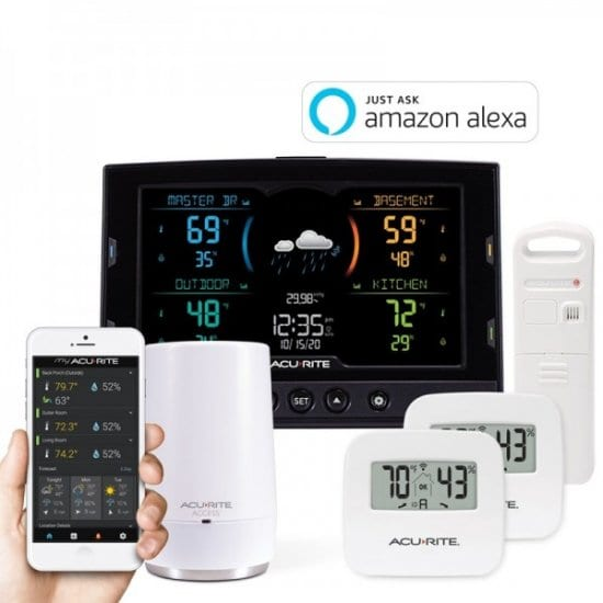 AcuRite Smart Weather System