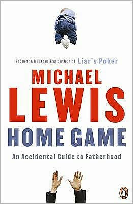 Michael Lewis Fatherhood Book