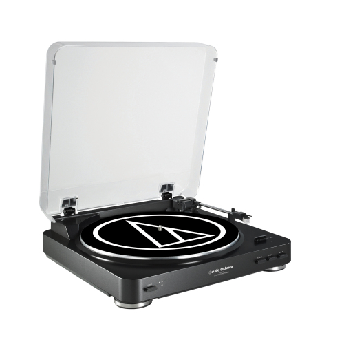 New Automatic Turntable for Boyfriend's Birthday