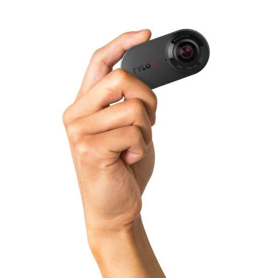 Rylo Gopro Camera
