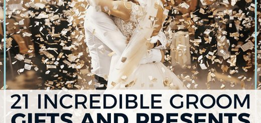 21 Incredible Groom Gifts and Presents
