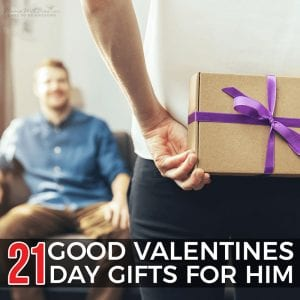 21 Good Valentines Day Gifts for Him