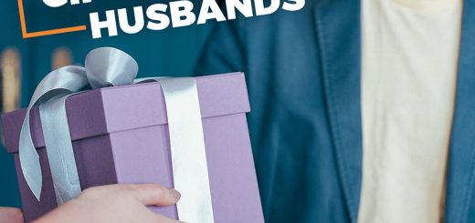 31 Great Gift Ideas for Husbands