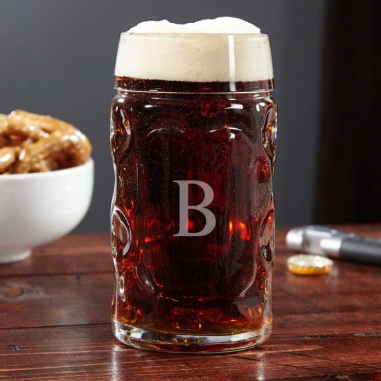 Personalized Oktoberfest Mug
