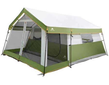 Giant Tent Family Gift for Camping Trips