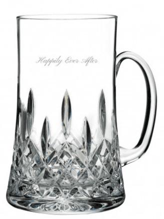 Waterford Crystal Beer Mug