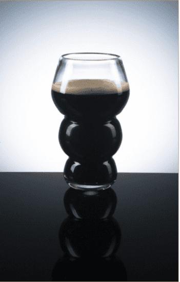 Malt Beer Stout Glass