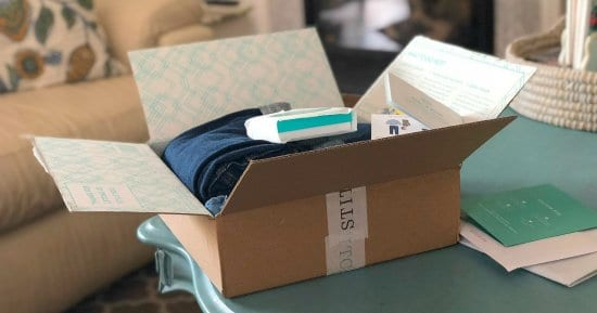Stitch Fix Subscription