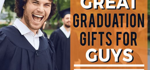 17 Great Graduation Gifts for Guys