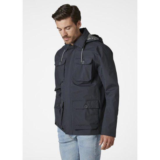 Stylish Maritime Jacket