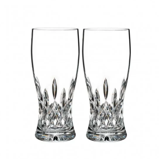 Waterford Crystal Pint Glasses