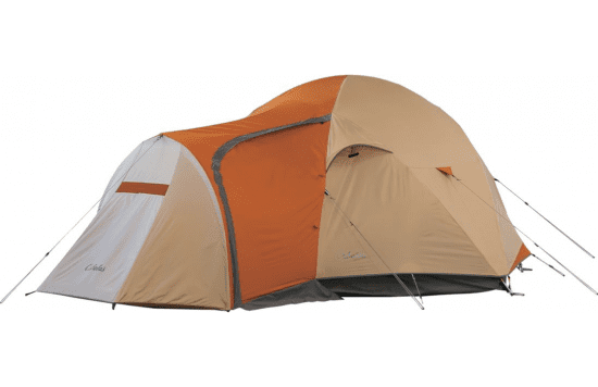 Eight Person Tent