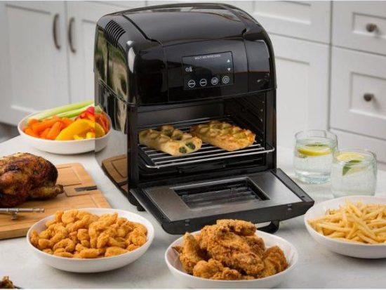 Digital Air Fryer Oven