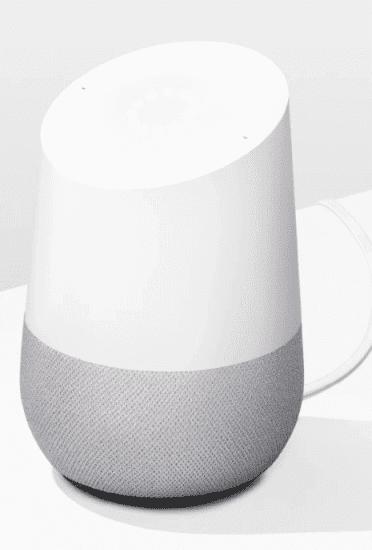 Original Google Home Smart Technology