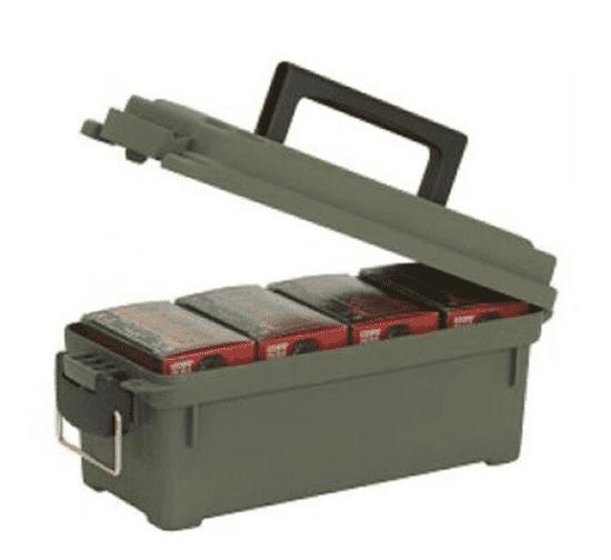 Plano Shotgun Shell Storage Container