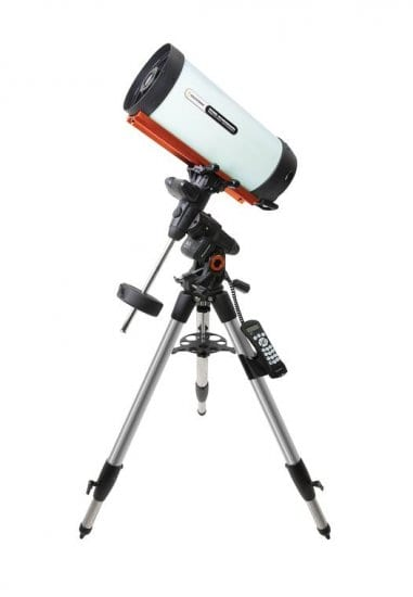 An Advanced Telescope is an Expensive Gift for Men
