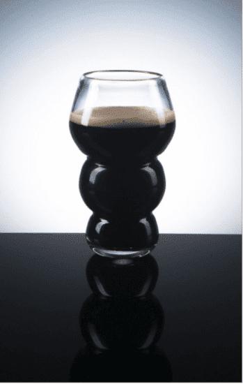 Unique Stout Glass