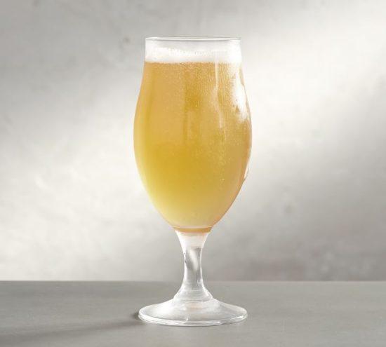 Classic Tulip Beer Glass
