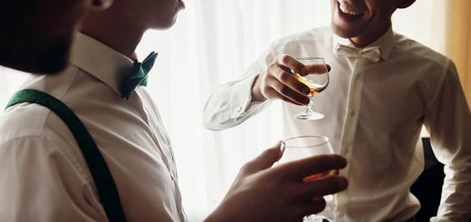 15 Practical Groomsmen Gifts They Won't See Coming