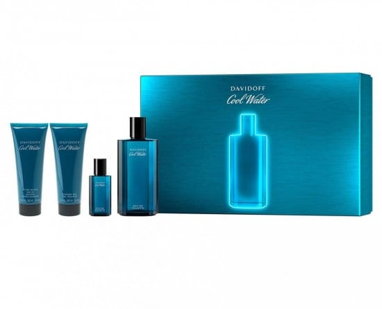 Blockbuster Cologne Set