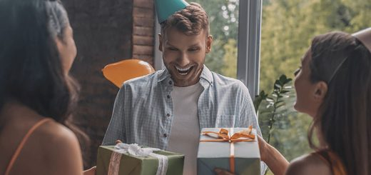 21 Awesome Birthday Presents for Him