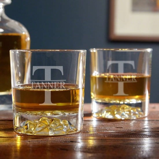 Cool Whiskey Christmas Gifts for Men
