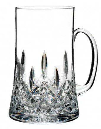 Crystal Beer Mug