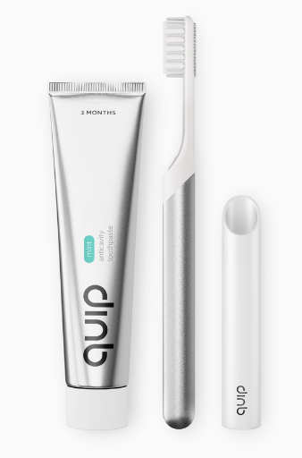 Quip Dental Present for Dad