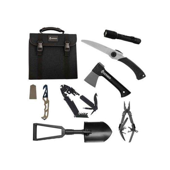 Gerber Tool Kit