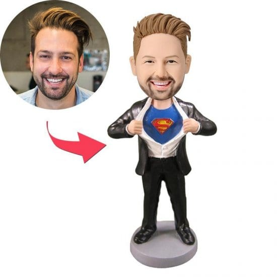 Personalized Bobblehead