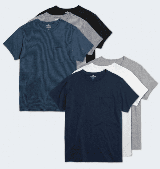 Traditional Cotton Anniversary Gifts for Him