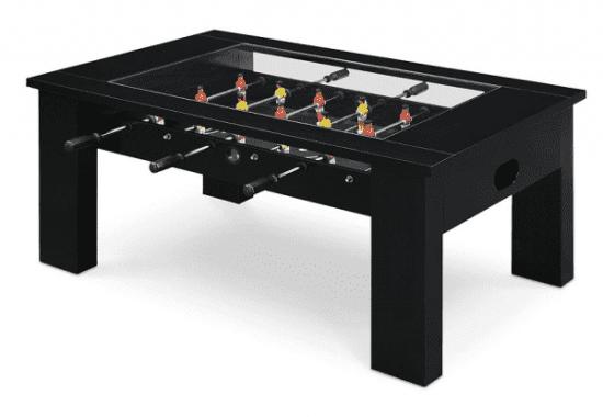 Football Foosball Coffee Table